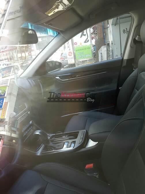 2018 Hyundai Azera 6