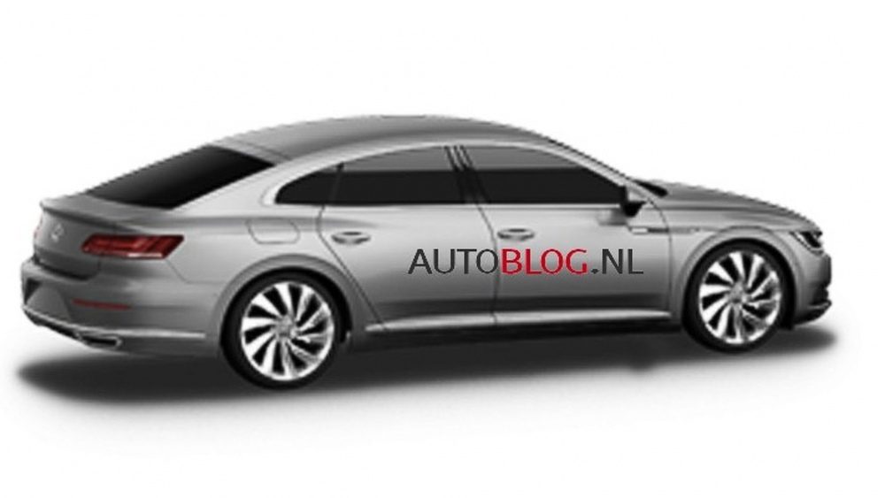 2018-vw-cc-leaked-official-image