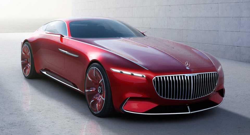 Mercedes-Maybach-Vision-6