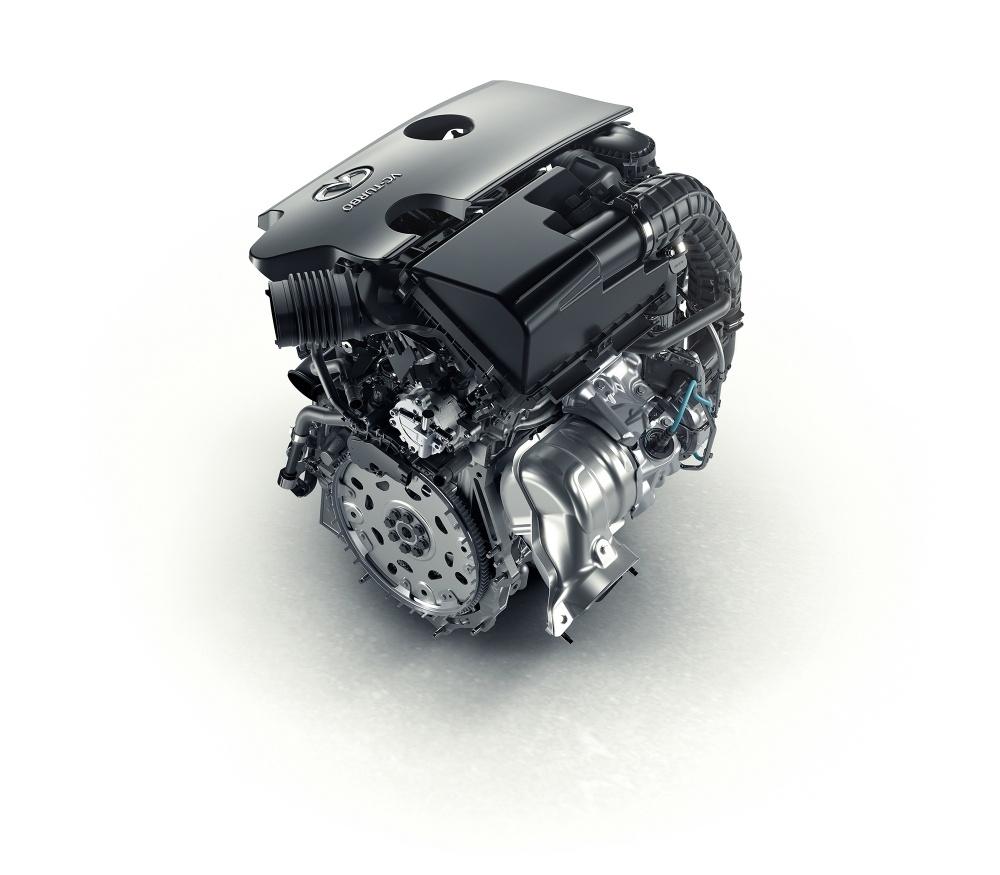 infiniti new engine 2
