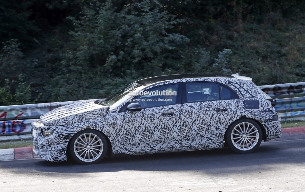 all-new-mercedes-a-class-at-nurburgring-7