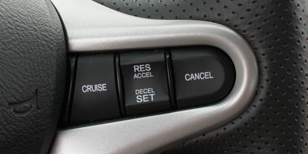 cruise-control