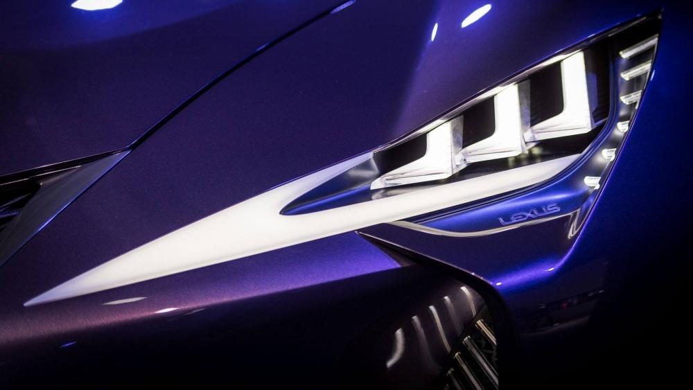 lexus-ux-concept-paris-motor-show