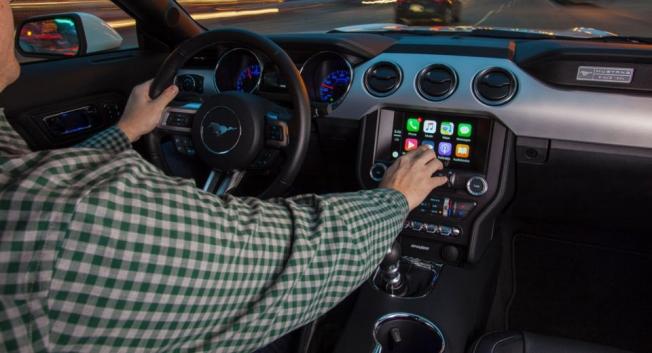 فورد تطوّر نظام إلكتروني للتفاعل مع مزاج السائق عن طريق تعابير وجهه