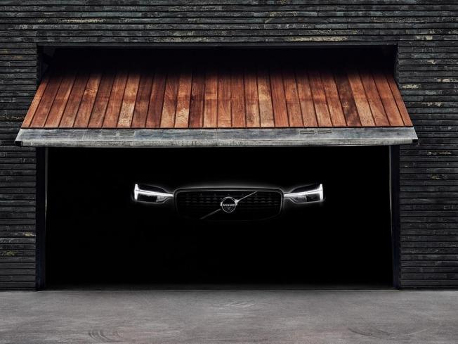 فولفو تشوّقنا لسيارة جديدة, هل هي XC60 الجديدة كلياً؟