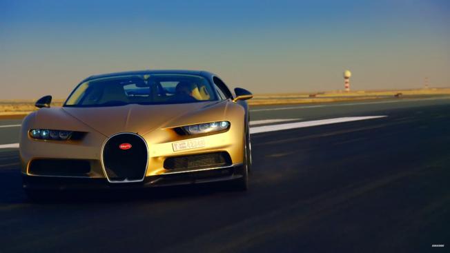فيديو تشويقي جديد للموسم 24 من توب جير يكشف عن عدّة سيارات خارقة