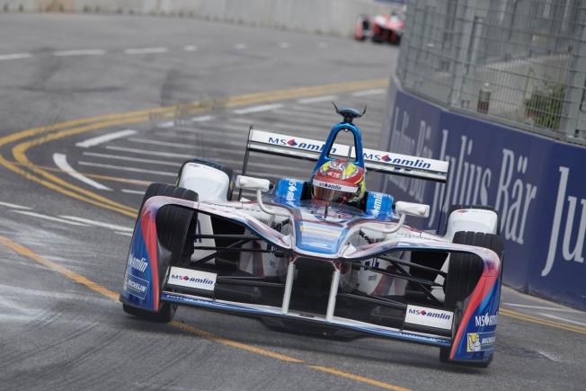 الكشف عن قائمة الشركات المشاركة في موسم سباقات فورمولا E الكهربائية، والمفاجئة دخول بي إم دبليو