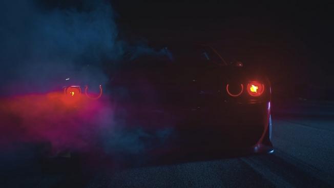 دودج تشالنجر SRT ديمون ستحصل على نظام الأول من نوعه في سيارة إنتاجية