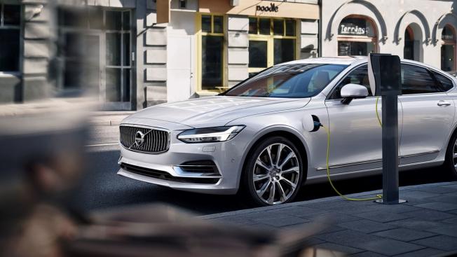 فولفو لا تهتم كثيراً للسيارات الهيدروجينية، المستقبل للسيارات الكهربائية