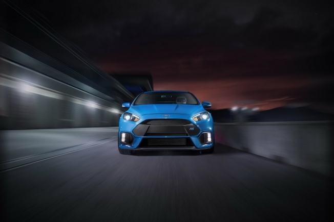 فورد قد تطلق فئات RS لسياراتها الـ SUV