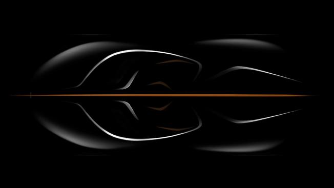مكلارين باعت جميع نسخ Hyper GT بأكثر من 9 ملايين ريال