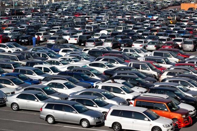 مرور الرياض يعلن عن مزاد كبير للسيارات والدراجات النارية