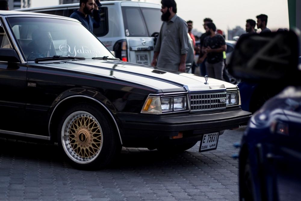 سوبرا 2017 >> سيارات حصرية و مميزة في تجمع السيارات اليابانية في دبي | سعودي شفت