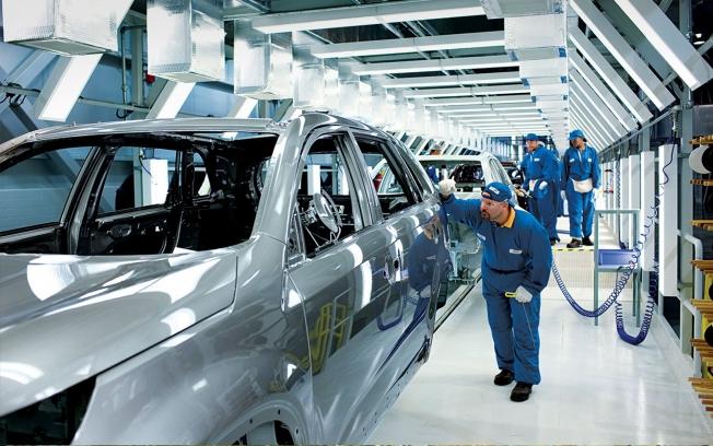 كيا تستثمر 4 مليار ريال لإنشاء مصنع جديد في الهند