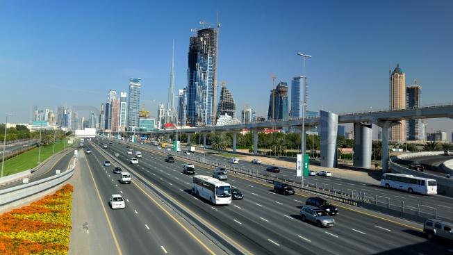 إنخفاض مبيعات السيارات في أسواق الخليج بنسبة 27%