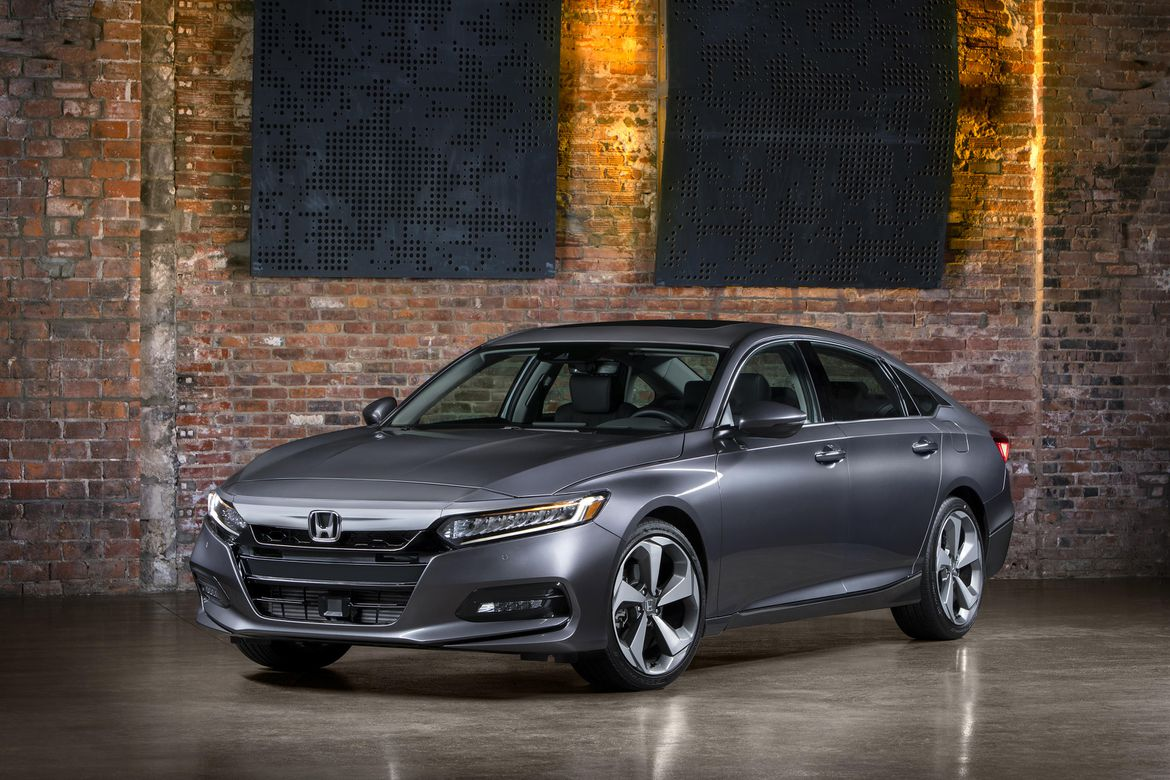 2018 for Honda accord 2018 release