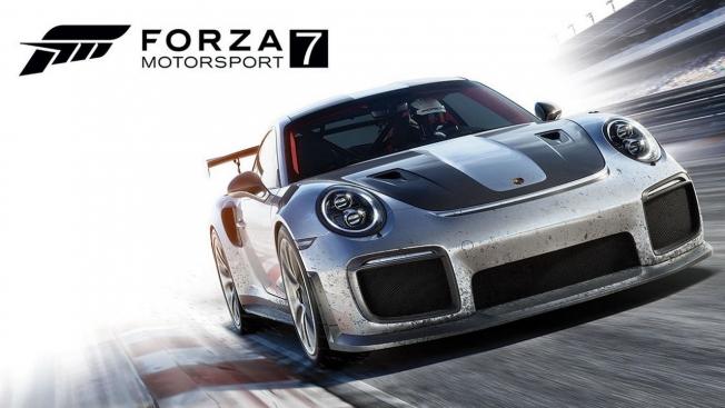 الكشف عن أول 167 سيارة من أصل 700 سيارة للعبة فورزا موتورسبورت 7