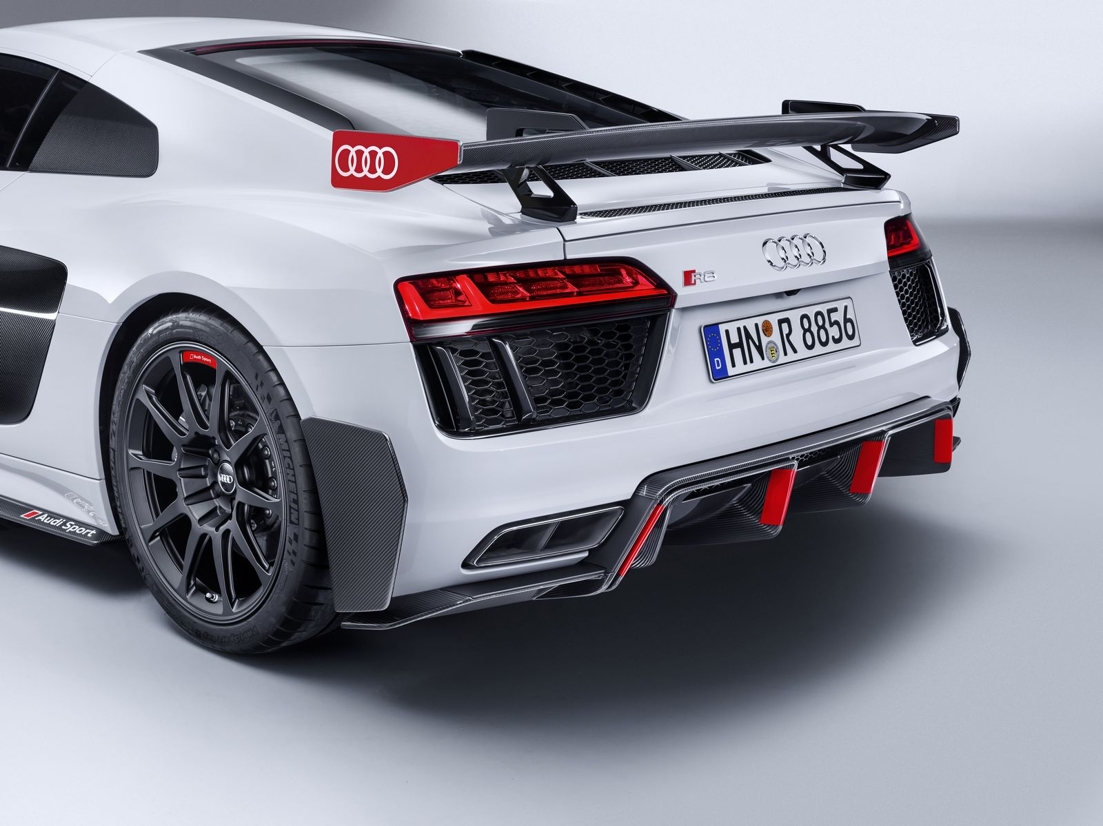 Kelebihan Audi R8 Rs Review