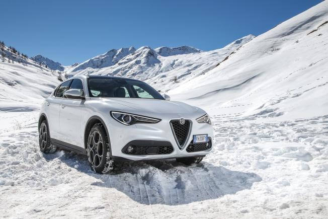 الكشف عن القائمة قبل النهائية لجائزة أفضل سيارة في أمريكا الشمالية للعام 2018