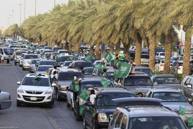 المرور يؤكد أنه لا يوجد اسثناءات للمخالفات في اليوم الوطني