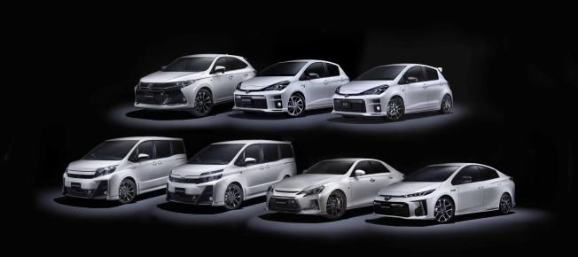 تويوتا تطلق فئة Gazzo Racing الرياضية لسياراتها