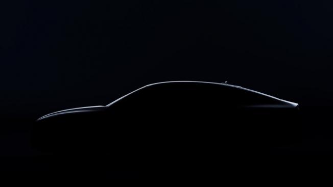 أودي تنشر أول صورة تشويقية للجيل الجديد من A7 وتعلن عن موعد الكشف عنها