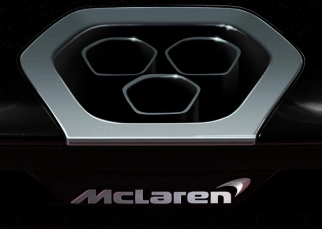 """مكلارين تشوقنا لـ """"أقوى سيارة مجهزة للحلبات في تاريخها"""""""