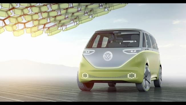 فولكس واجن تستثمر 40 مليار دولار في السيارات الكهربائية