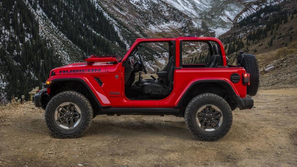 تكشف رسمياً رانجلر 2018 الجديدة 2018-jeep-wrangler-1
