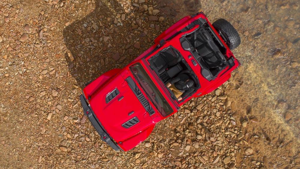 تكشف رسمياً رانجلر 2018 الجديدة 2018-jeep-wrangler-2