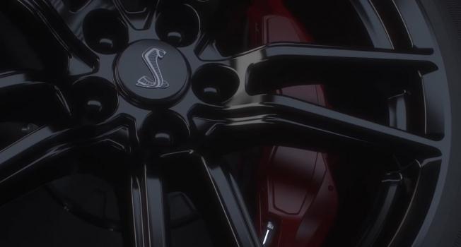 فورد لن تكشف عن موستانج شيلبي GT500 الجديدة في معرض شيكاغو