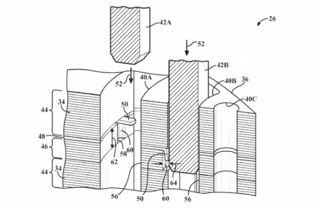 جنرال موتورز تسجل براءة اختراع لمحرك كهربائي جديد