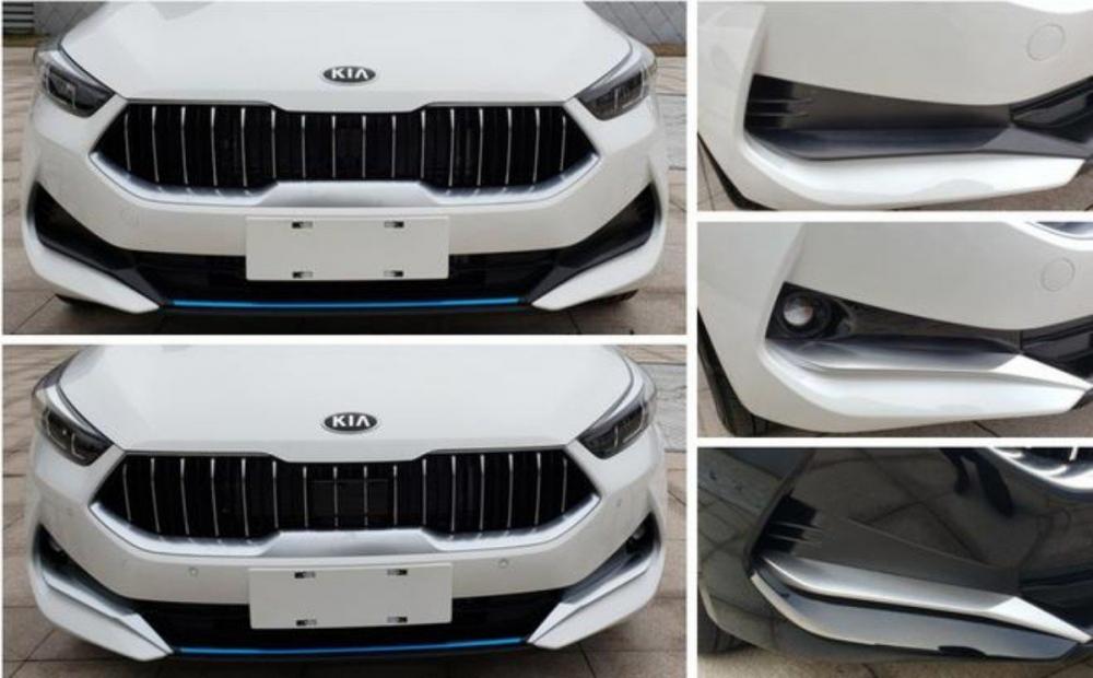 كيا تكشف عن النسخة الصينية من سيراتو الجديدة بتصميم مختلف 621d5aa9-kia-k3-seda