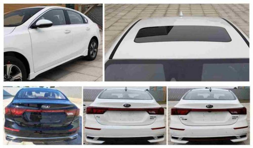 كيا تكشف عن النسخة الصينية من سيراتو الجديدة بتصميم مختلف 98046ed9-kia-k3-seda