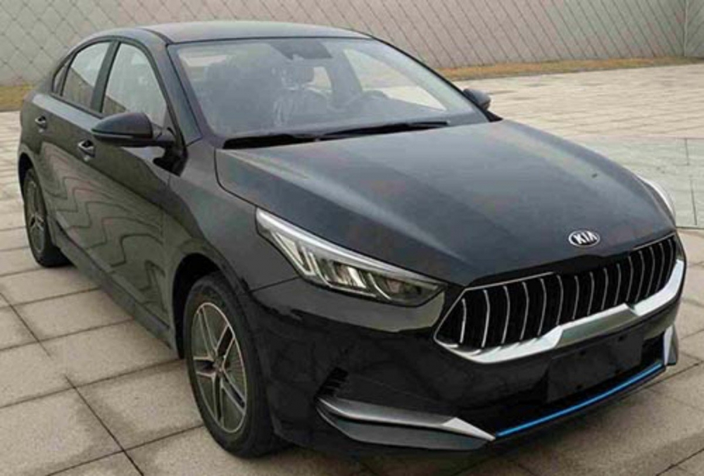 كيا تكشف عن النسخة الصينية من سيراتو الجديدة بتصميم مختلف 9be3e4e9-kia-k3-seda