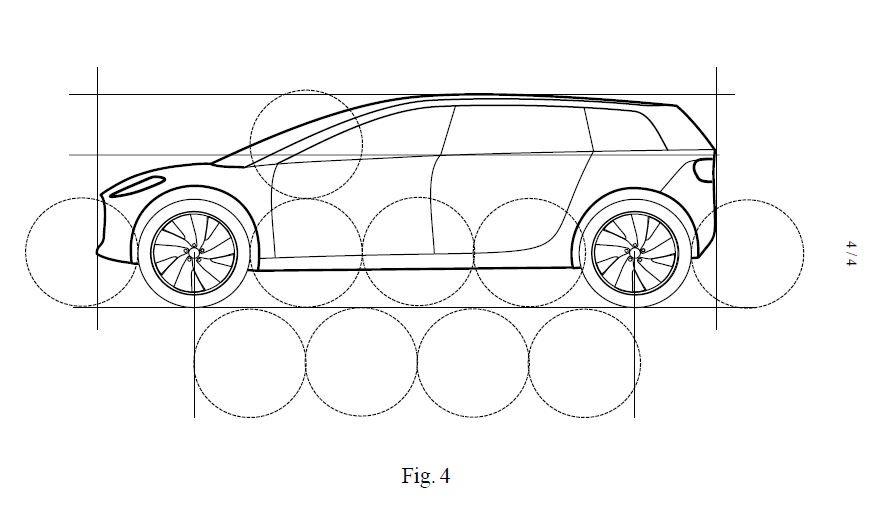 دايسون تنشر صور براءة اختراع لسيارتها الكهربائية 9e1b9a32-dyson-elect