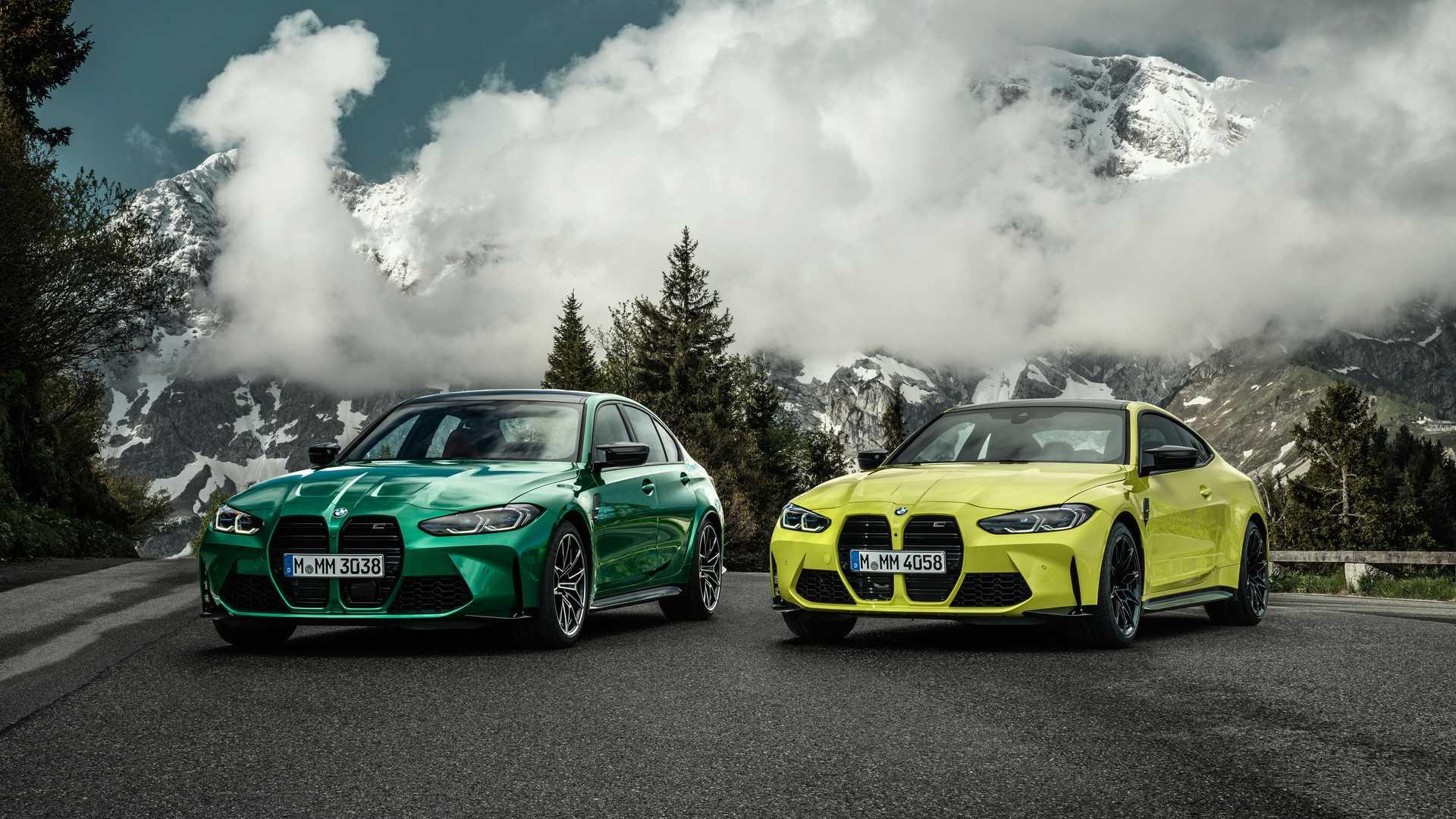 BMW En 2021 Pictures