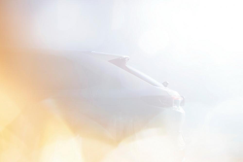 هوندا ستكشف عن HR-V الجديدة كلياً بمحركات هجينة