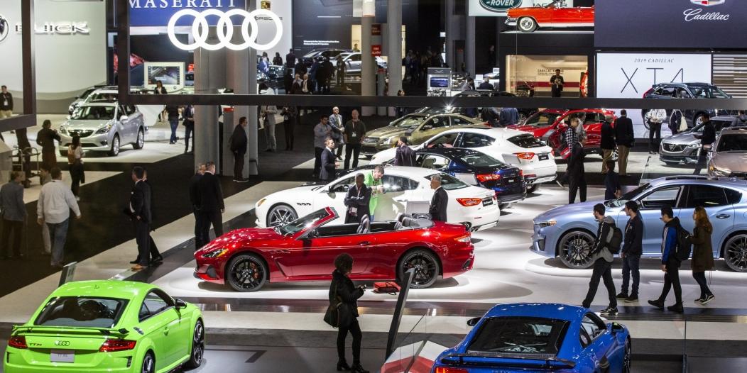 أعلن منظمو معرض نيويورك الدولي للسيارات عن تعليق المعرض للمرة الرابع على التوالي لموسم 2022، بسبب فايروس كورونا.