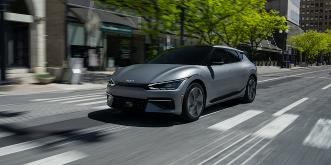 كشفت تقارير عن نية كيا طرح سيارتين كهربائيتين إلى جانب EV6 في وقت قريب.