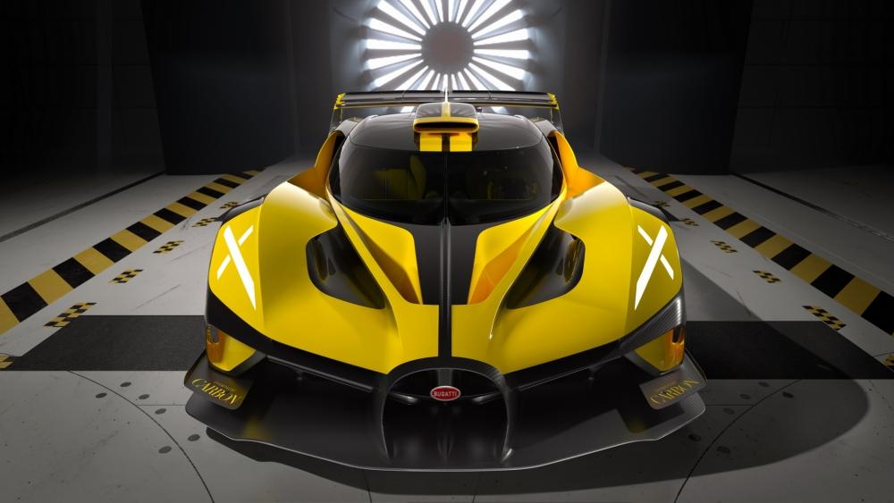 بدأ العمل المشترك بين بوقاتي وريماك يثمر عن خطط واعدة، ومن المنتظر أن تصل سيارة جديدة من بوقاتي في 2024.