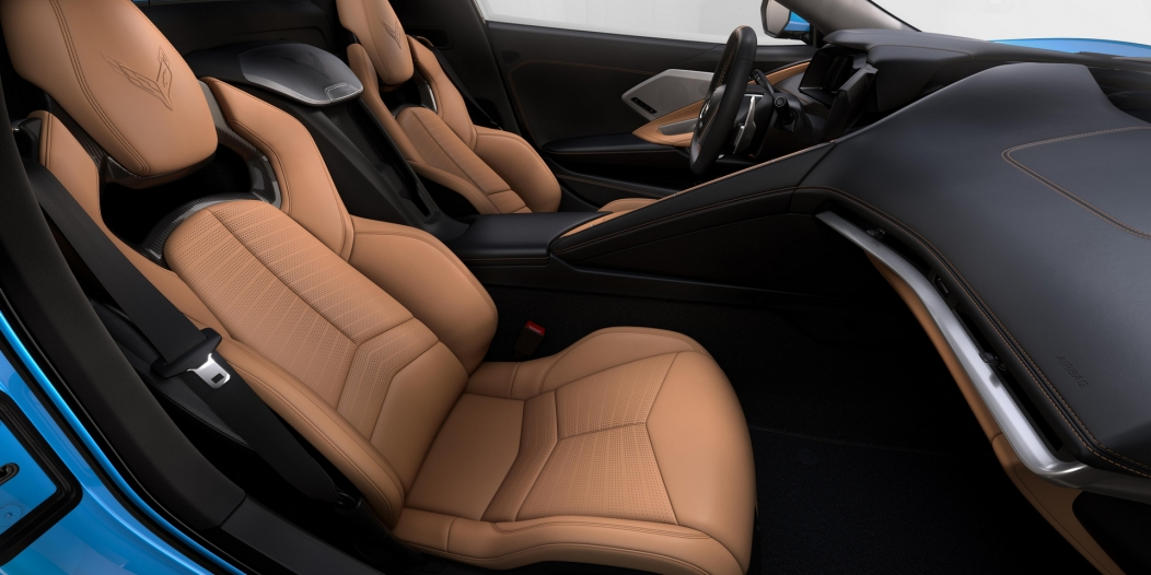 أطلقت شركة جنرال موتورز خاصية أمان جديدة تتطلب من السائقين ربط الحزام قبل السماح لهم بالقيادة.