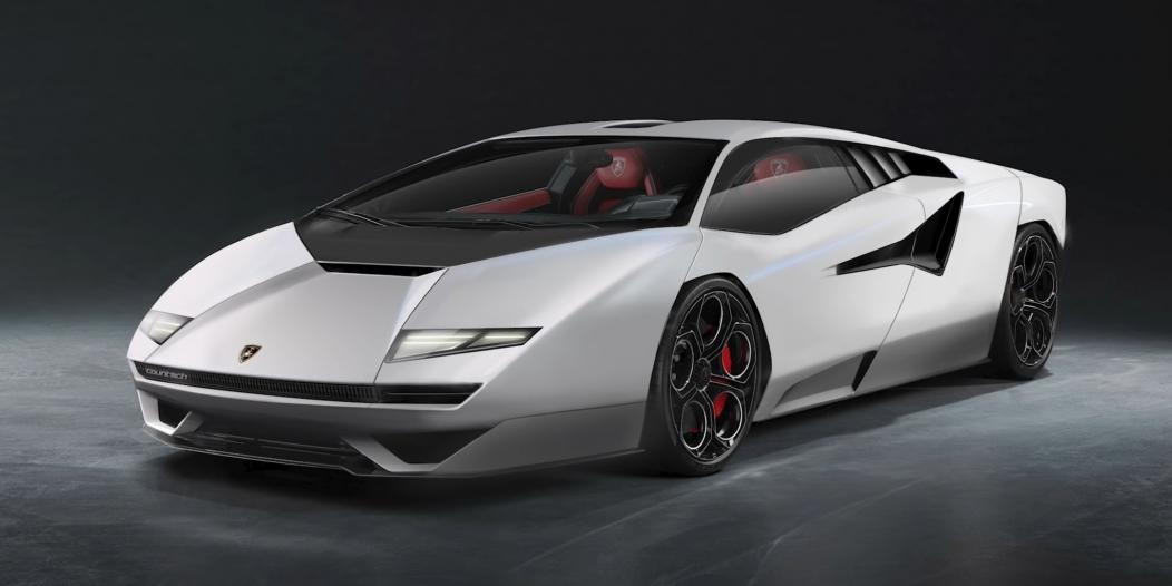 كشف Frank Stephenson عن رؤيته للتصميم المثالي للامبورغيني كونتاش الجديدة، وقام بعمل بعض التعديلات المميزة حول السيارة لتبدو بمظهر كلاسيكي أكثر تميزاً.